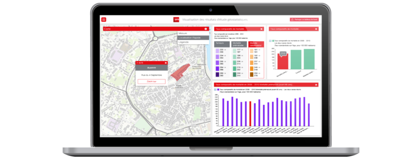 Dashboard-tableau-de-bord-data-visualisation-géodécisionnel-SIG