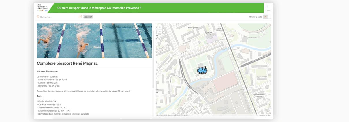 carte-interactive-cities-promotion-sport-annuaire-equipements-sportifs-collectivités
