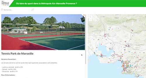 carte-interactive-annuaire-equipements-sportifs-tourisme-métropole